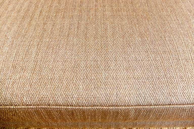 Harvey Probber Three Piece Sofa Sectional At 1stdibs