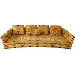 Curvy-licious Sofa by Harvey Probber