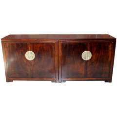 Double Chest Sideboard from Baker's Far East Collection