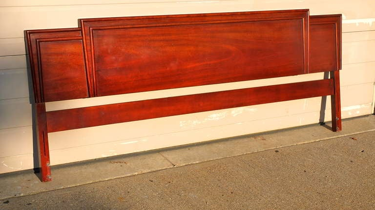 how wide is a king headboard 2