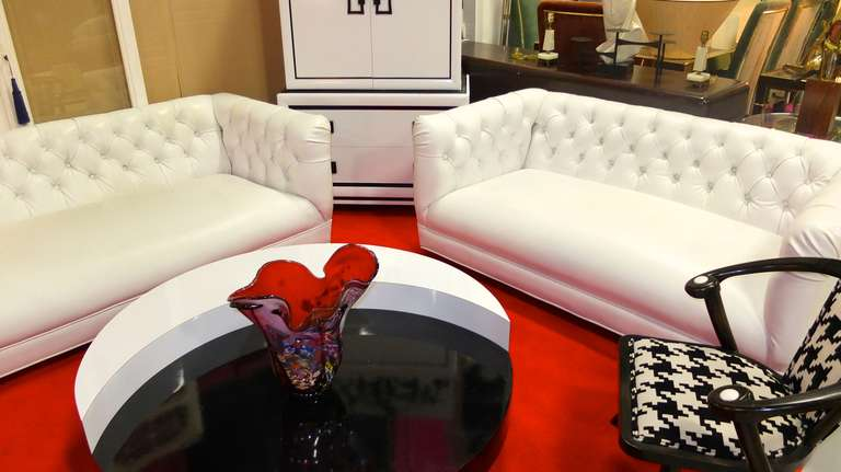 Chesterfield Sofa From Charak 2