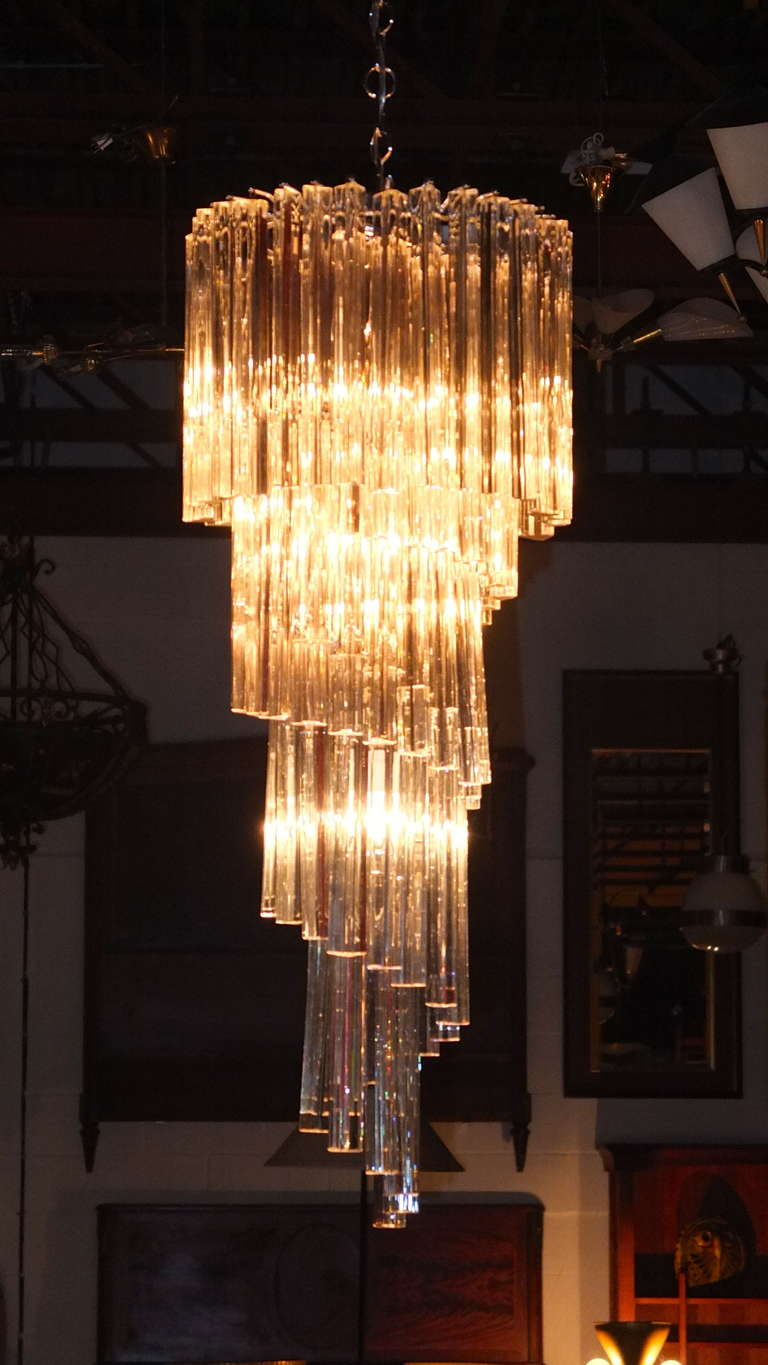 How To Clean Crystal Chandeliers