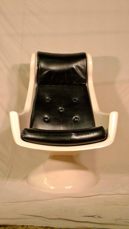 Galaxy Lounge Chair For Sale 2
