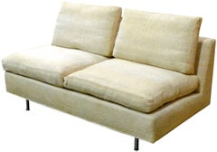 Loveseat Sofa by Ben Thompson of Design Research