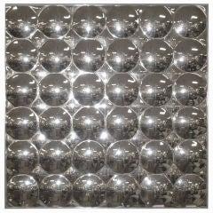OpArt Bubble Mirror