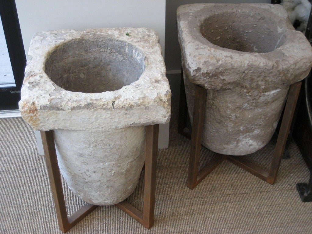 Antique Water Filters 2