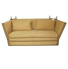 Elegant and Comfortable Sofa