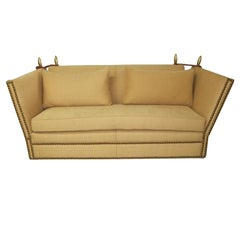 Elegant and Comfortable Sofa