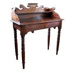 Furniture british colonial east asian