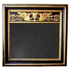 Palatial Empire Mirror
