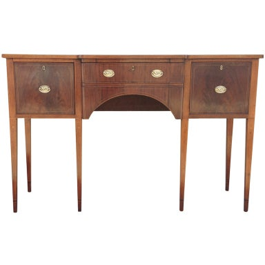 Late 18th century American Sideboard