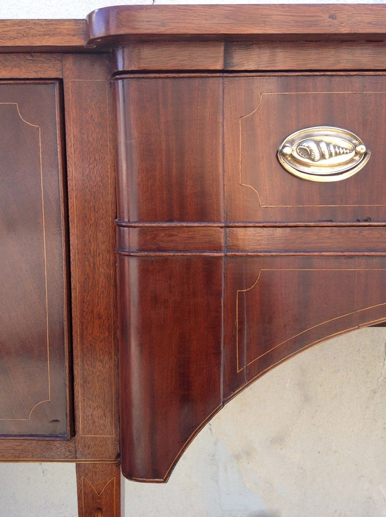 Late 18th century American Sideboard 8