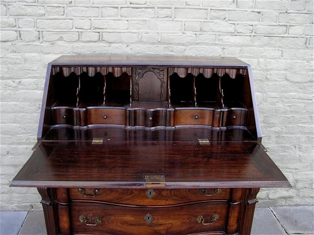 Cuban slant top desk at stdibs