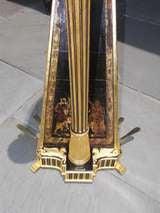 English Gilt and Black Lacquered Harp signed Sabastian Erards. Circa 1805 image 7