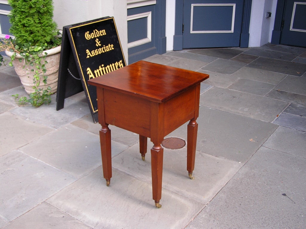 American Cherry Stand   New York For Sale 4