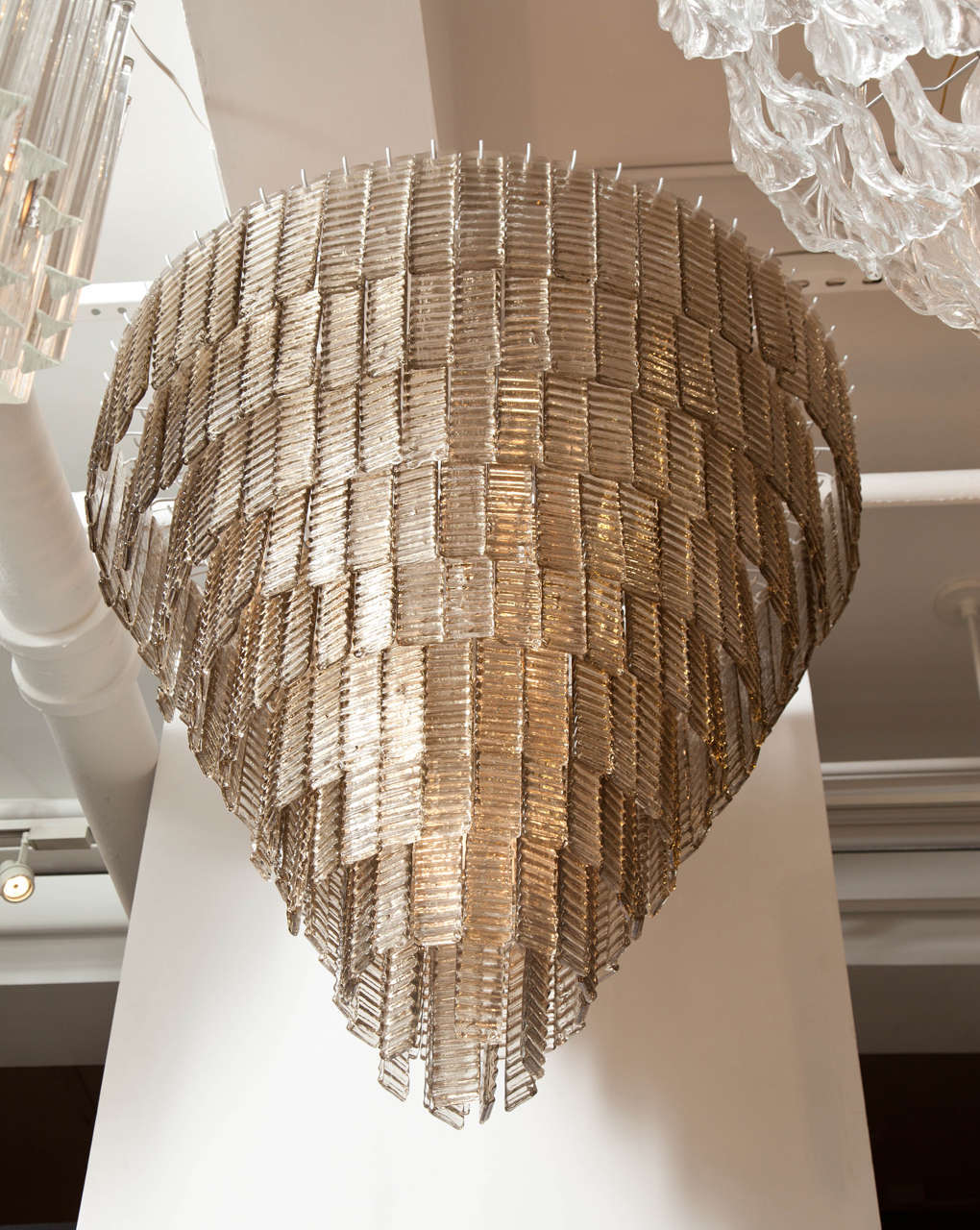 This chandelier (35.5