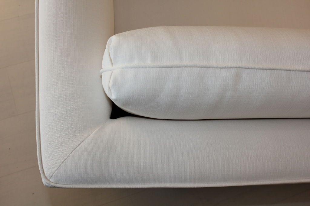 Heritage Henredon Sofa by Frank Lloyd Wright 7