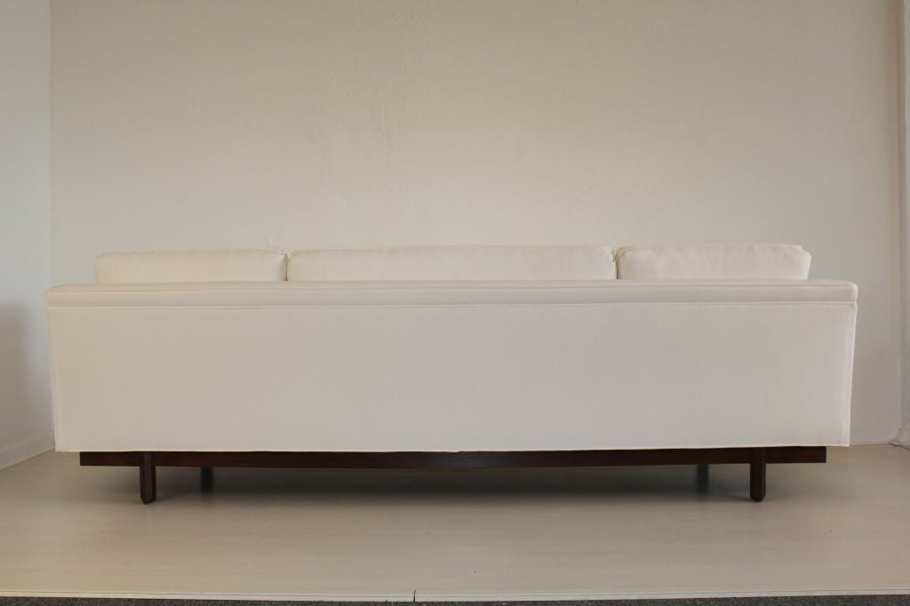 Heritage Henredon Sofa By Frank Lloyd Wright At 1stdibs