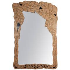 Very Large Maitland-Smith Mirror
