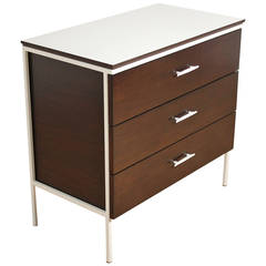 Vista of California, Three-Drawer Dresser