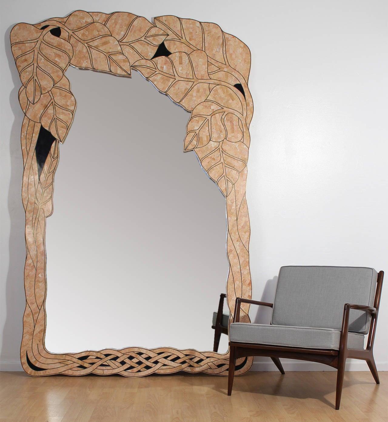 7 Foot Tall Floor Mirror Home Ideas