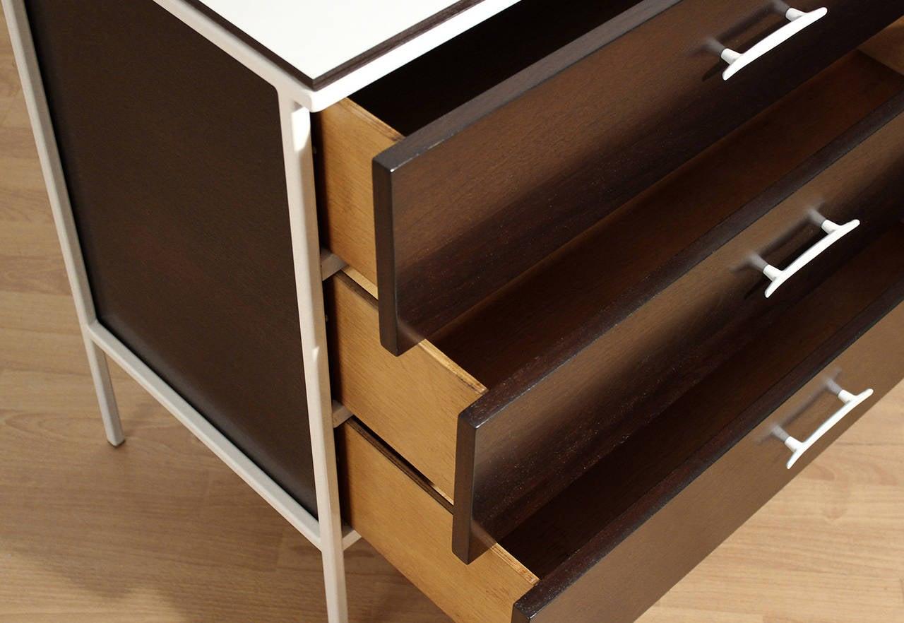 Vista of California, Three-Drawer Dresser 7