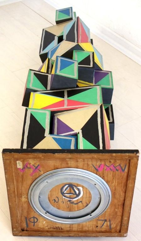 Adolf Odorfer Sculpture 4