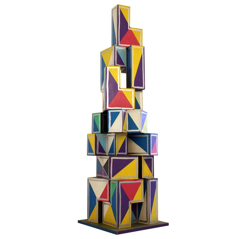 Adolf Odorfer Sculpture