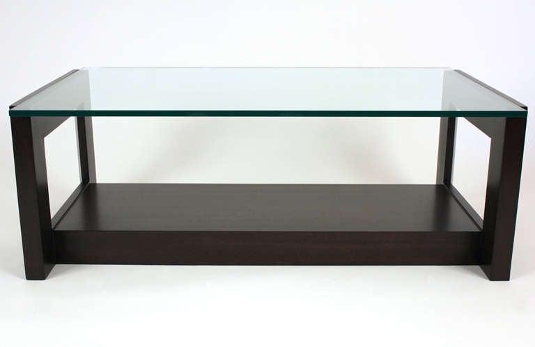 Modern Paul Laszlo Custom Occasional Table For Sale