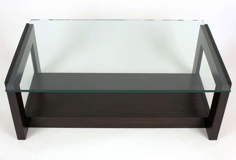 American Paul Laszlo Custom Occasional Table For Sale
