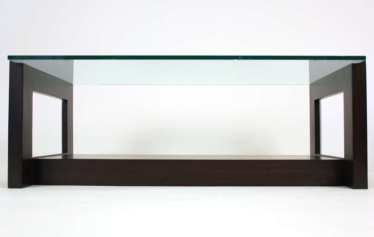Paul Laszlo Custom Occasional Table In Excellent Condition For Sale In San Diego, CA