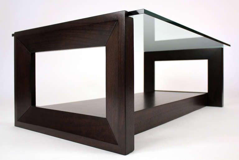 20th Century Paul Laszlo Custom Occasional Table For Sale