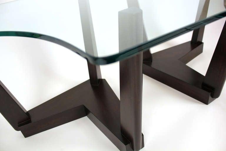 Paul Laszlo Custom End Tables For Sale 2