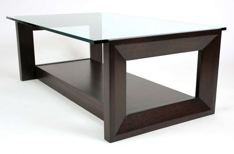 Paul Laszlo Custom Occasional Table For Sale 2
