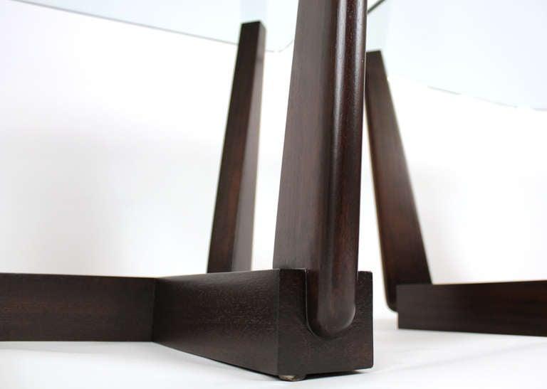 Paul Laszlo Custom End Tables For Sale 3