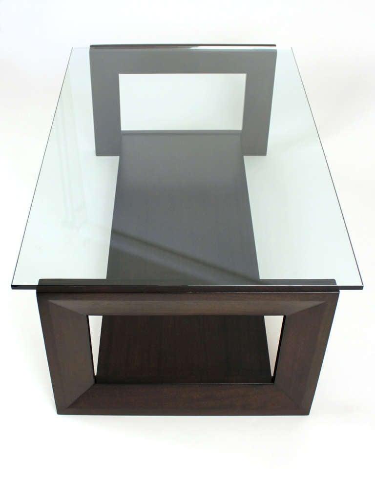 Paul Laszlo Custom Occasional Table For Sale 3