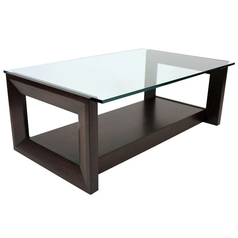 Paul Laszlo Custom Occasional Table For Sale