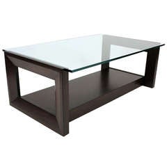 Paul Laszlo Custom Occasional Table