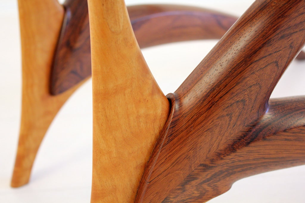 Craftsman Cocktail Table 8