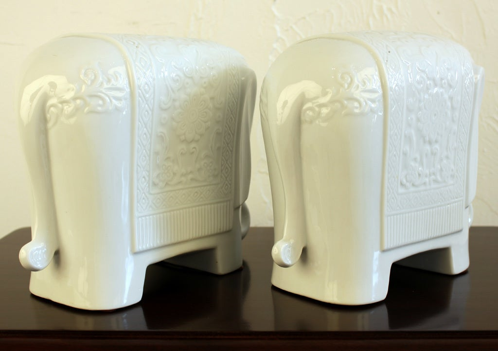Maitland Smith Bookends In Excellent Condition For Sale In San Diego, CA
