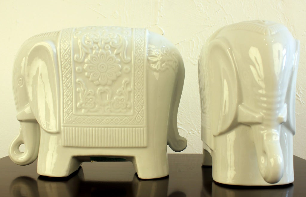 20th Century Maitland Smith Bookends For Sale