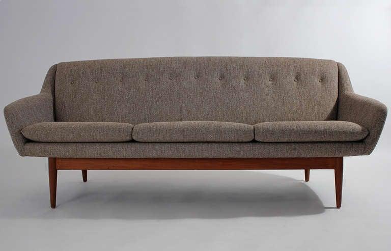 Elegant Models Of Contemporary Sofa Elegant Danish Modern Sofa At 1stdibs