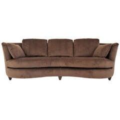 Vladimir Kagan for Directional Sofa