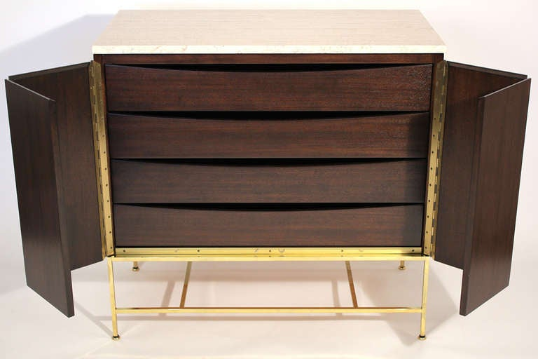 Paul McCobb for Calvin Buffet Cabinet 5