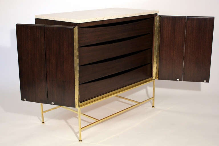 Paul McCobb for Calvin Buffet Cabinet 6