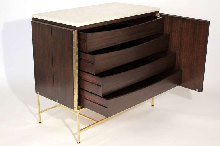 Paul McCobb for Calvin Buffet Cabinet 7