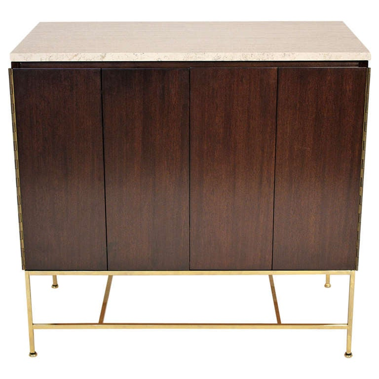 Paul McCobb for Calvin Buffet Cabinet