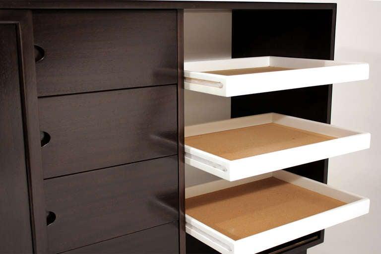 Harvey Probber Cabinet For Sale 1