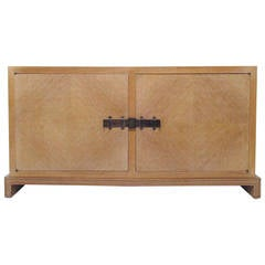 Sideboard Credenza by Tommi Parzinger for Charak Modern