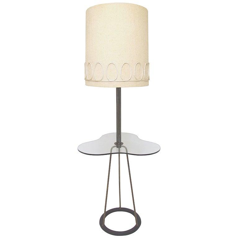 XXX Glasstablelampfloor 1